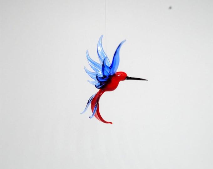36-223 Hummingbird Vicki
