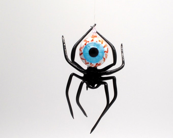 Eye See You Spider