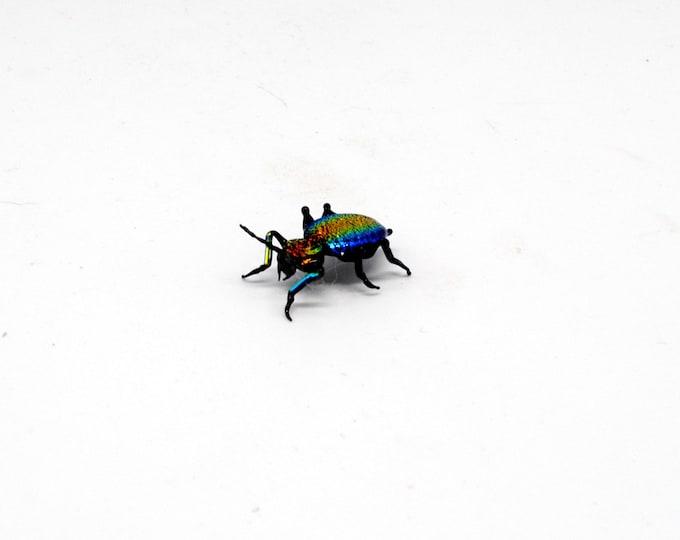 30-12 Grass Beetle