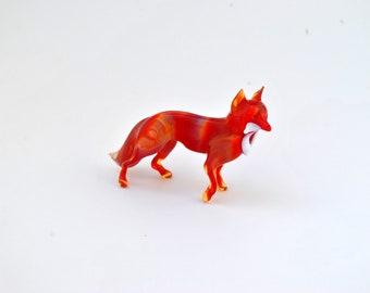 30-35 Fox