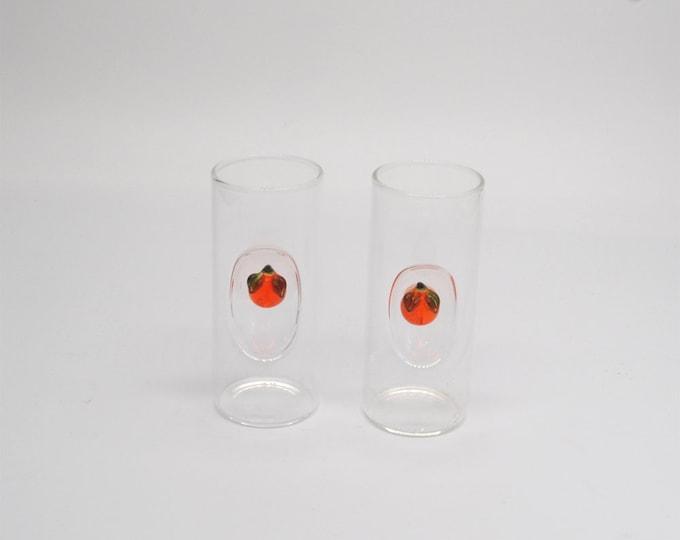 Set of 2 Shot glasses