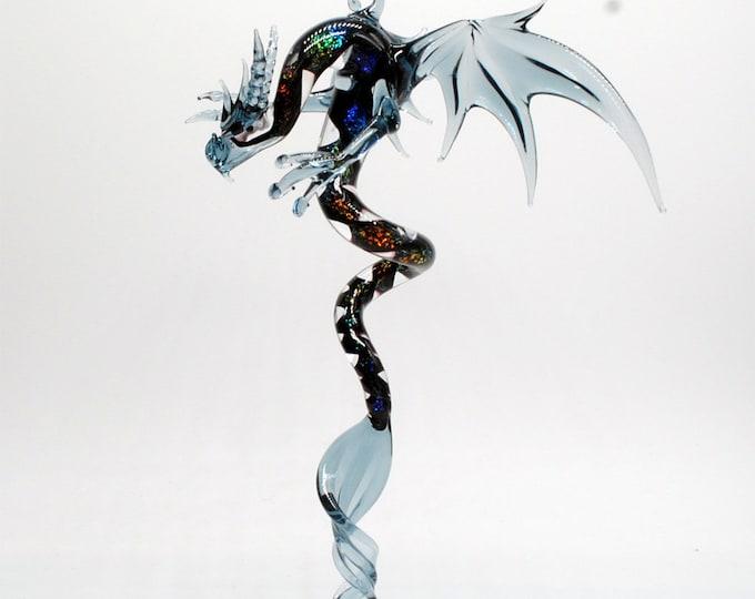 36-997 Guardian Dragon - Grey