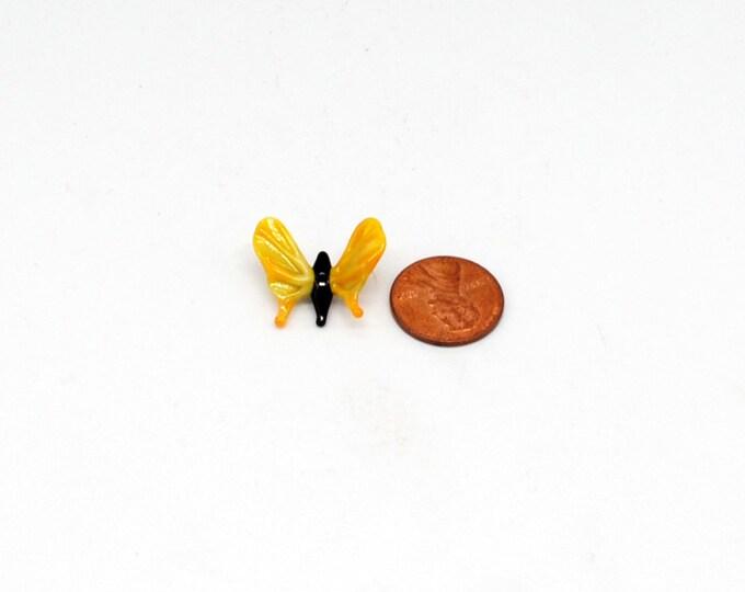 e30-00 Miniature Butterfly