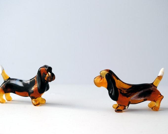 e31-10 Basset Hound (1 Dog per order)