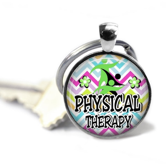 Physical Therapy Pt Gifts Therapy Appreciation Best Therapist Therapy Gifts Unique Gift Ideas Key Chain Therapy Key Chain