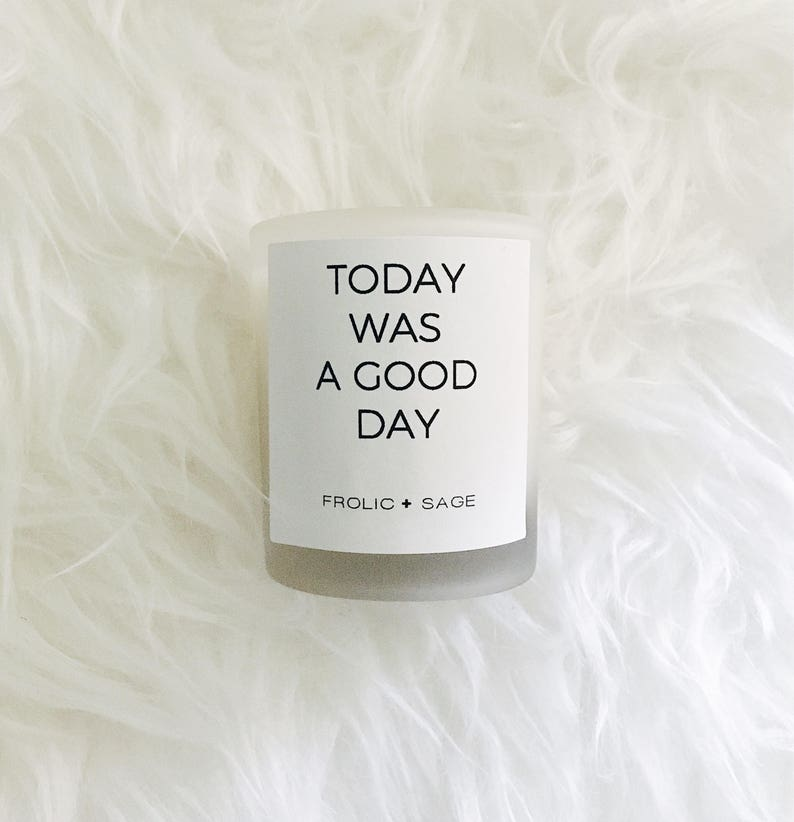 Mothers Day Gift 90 s Party Decor Fathers Day Gift Scented Candle Funny Birthday Candle inspirational quote Straight Outta