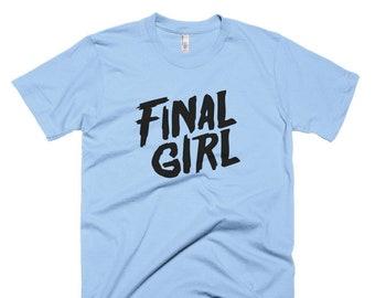 Final Girl T-Shirt