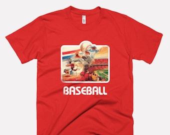 Atari Baseball T Shirt