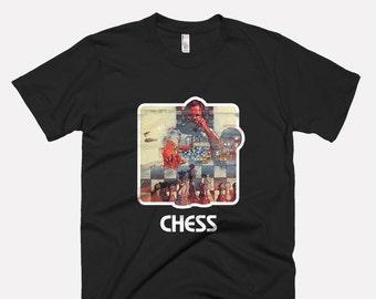 Atari Chess T Shirt
