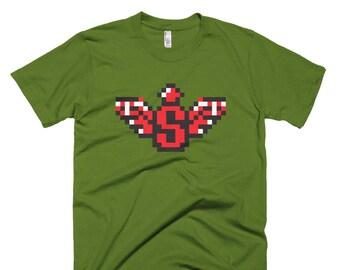 Contra Spread t-shirt