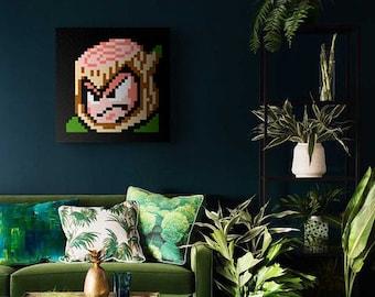 Mega Man Character Portraits