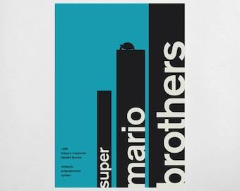 Swiss Print Remix - SMB