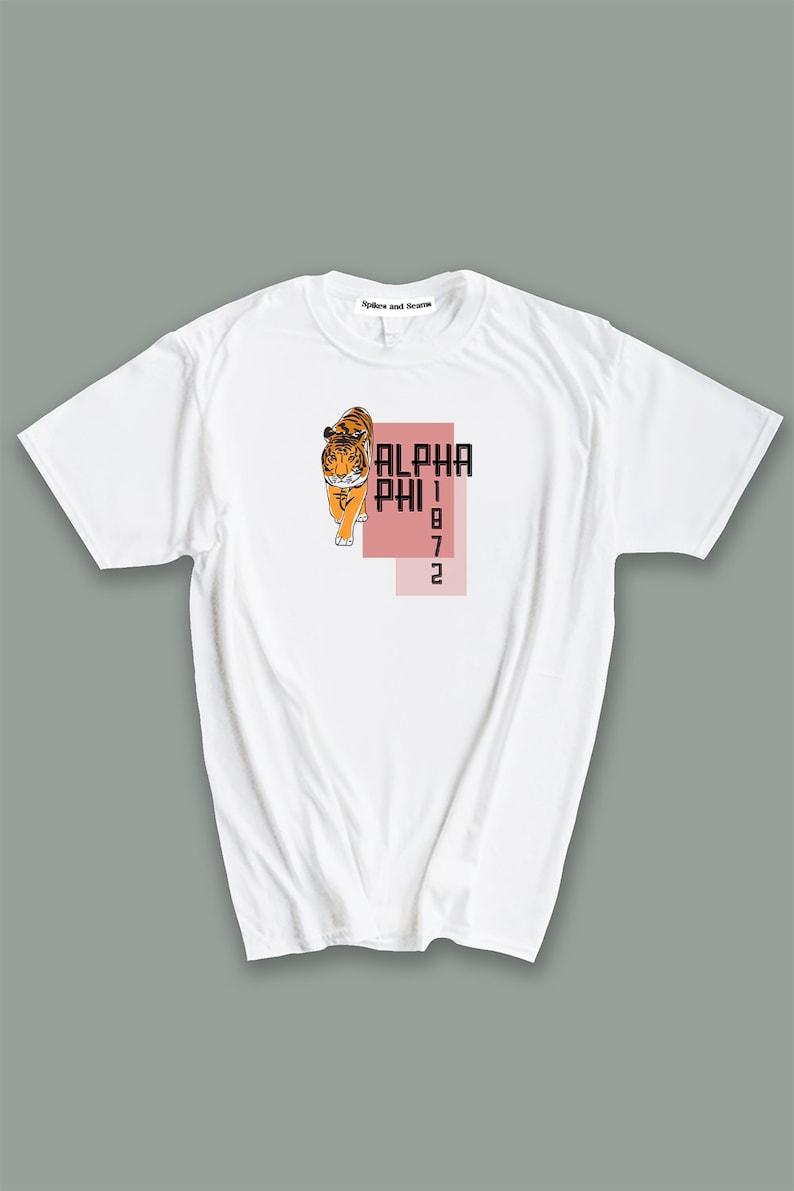 sorority gifts bid day shirt SDT shirt bid day shirts shirts for rush sorority shirt reveal tee rush shirts bid day Sigma Delta Tau