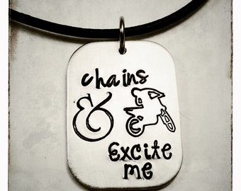 Whips and Chains Digital Stamp