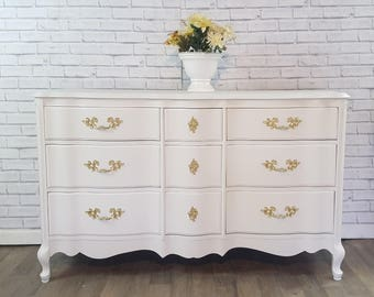 Custom to Order French Provincial piece