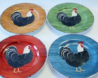 Sakura plates | Etsy