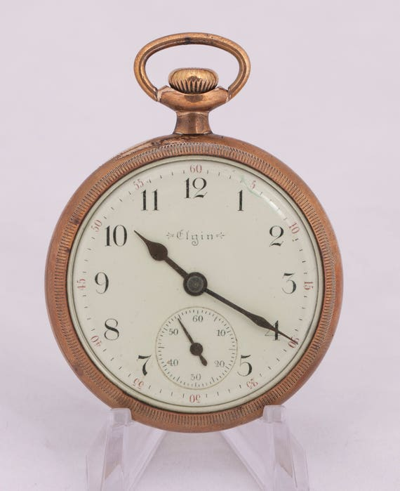 1925 Elgin Pocket Watch