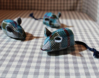 Blind Mice Cat Toys