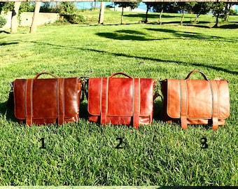 Leather Bag men,Leather Laptop Bag,Personalised Laptop Bag,Personalised Messenger Bag,Personalised Leather Macbook bag,backpack laptop
