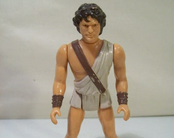 Vintage The Clash of the Titans Perseus Action Figure Mattel 1980