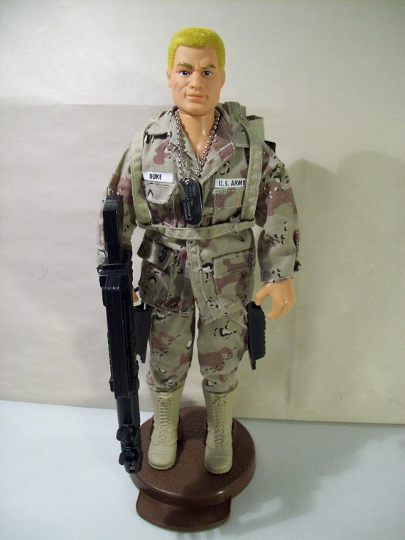 Vintage Gi Joe Hall Of Fame Duke Flocked Head 12 Action Etsy Join to listen to great radio shows, dj mix sets and podcasts. vintage gi joe hall of fame duke flocked head 12 action figure hasbro 1991