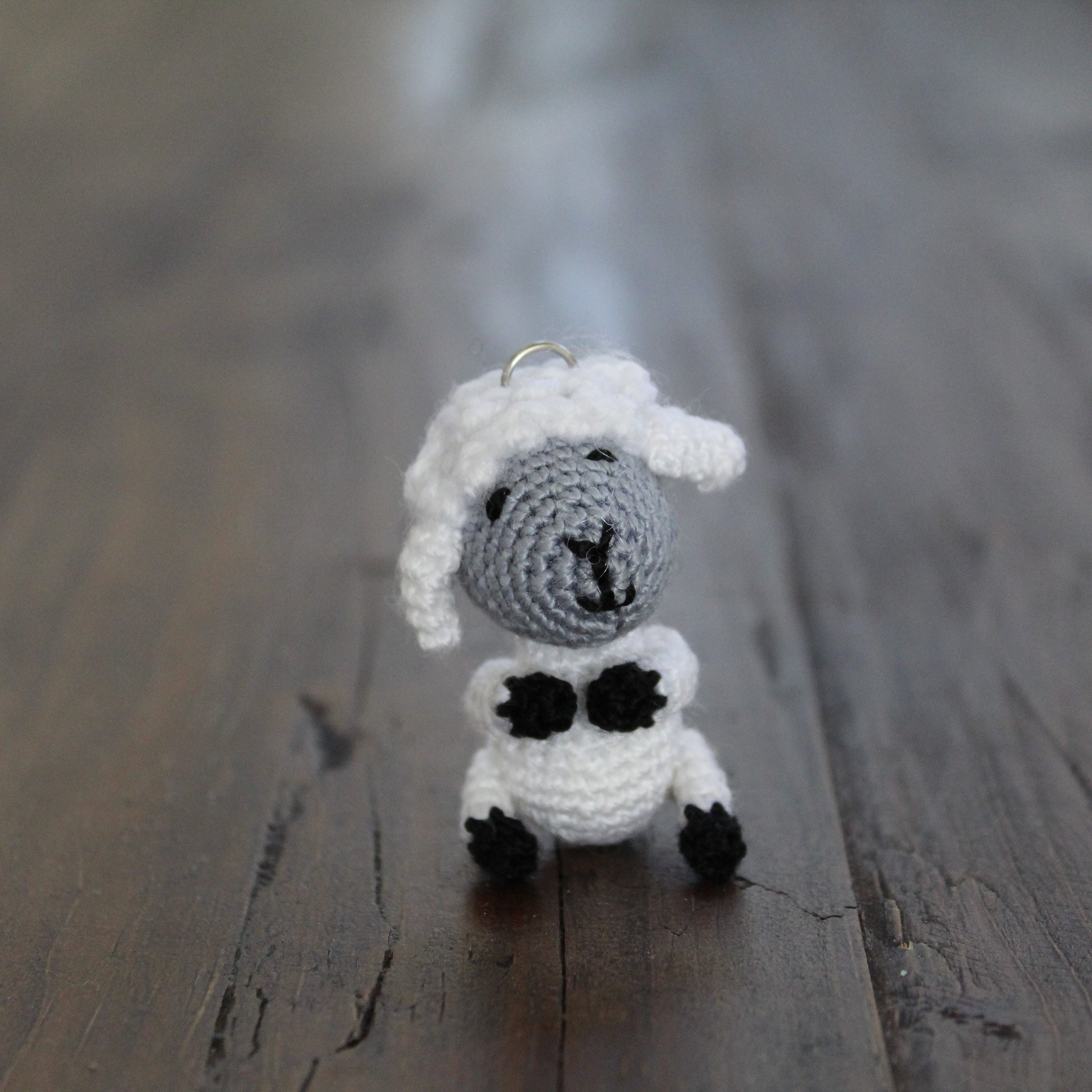Crocheted sheep pattern // Kristi Tullus (sidrun.spire.ee ... | 3000x3000