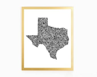 Texas Florever