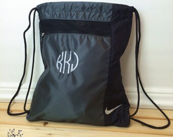 fab84aae056f 3 Personalized Nike Cinch Bags