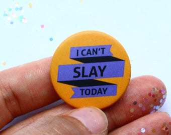 Beyonce Badge Funny Slay Motif For Beyhive
