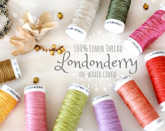 Embroidery Thread/Floss
