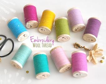 Embroidery Thread/Floss