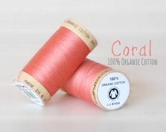 Organic Sewing Thread