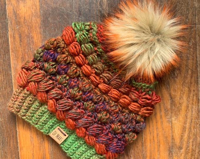 Sampler Hat #3