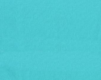 Michael Miller Fabric Aqua SC5333-LUNA-D Cotton Couture Fabric by the Yard