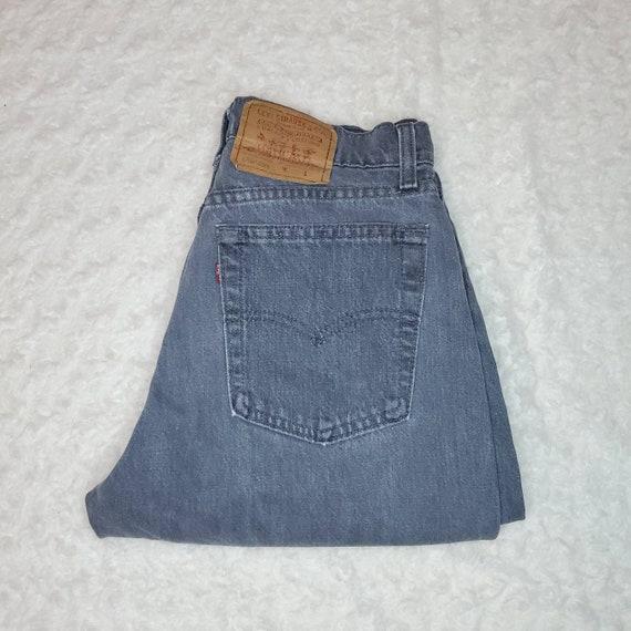 Vintage Levi's 17560 Jeans