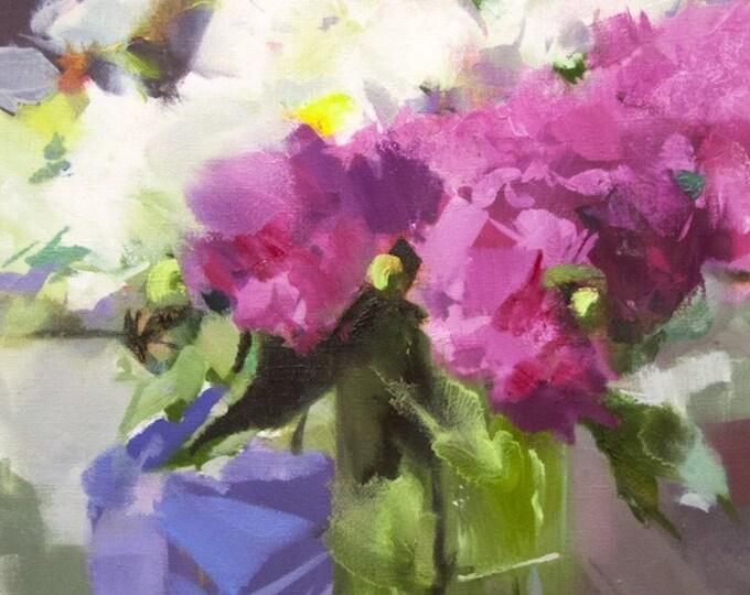 Oil Still Life Paintings