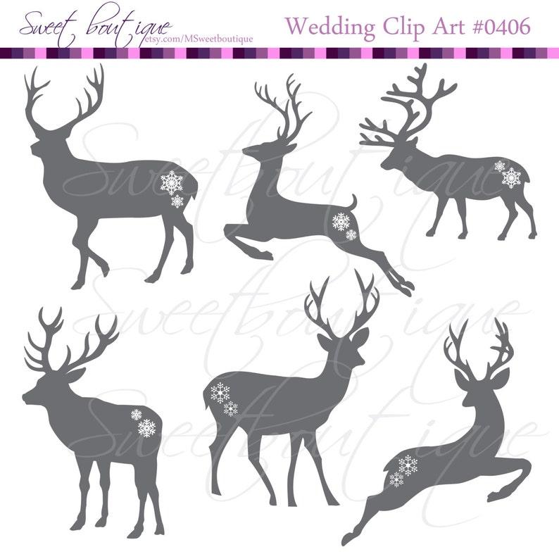 christmas reindeer   christmas-reindeersillustration-of-cute-christmas- reindeer-royalty ...   Christmas reindeer, Cartoon reindeer, Reindeer  silhouette