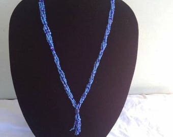 Tabitha Style Beaded Necklace