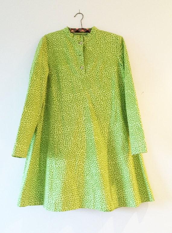 Vintage Marimekko Dress Shirt dress / X Small / 19