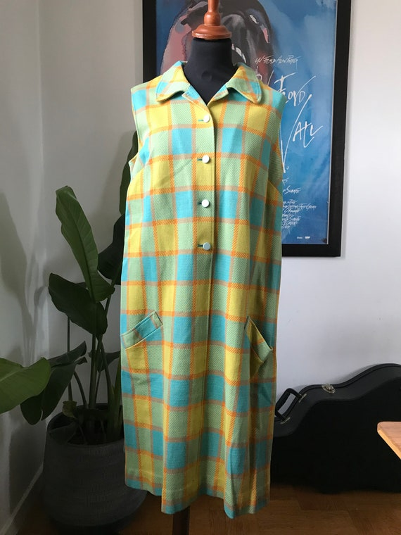 Katja of Sweden dress / Size EUR 46 fits Medium -