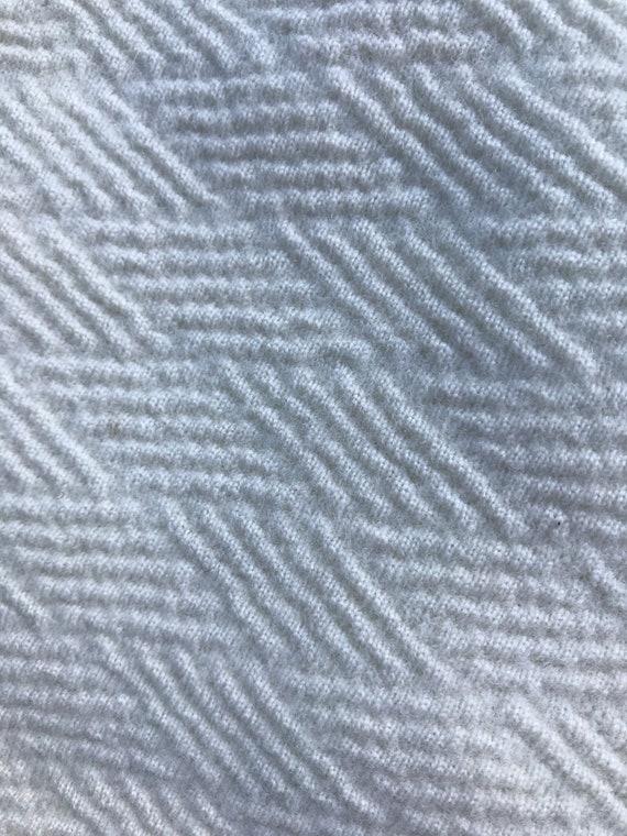 Vintage Wool Bikini Two Piece / fits Medium - Lar… - image 4