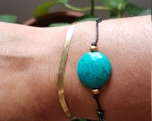 Hubei Turquoise and black...