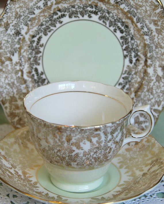 how much is colclough bone china worth