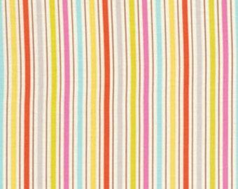SALE Tanaya Stripe in Pink - Kumari Garden by Deena Designs