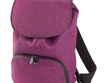 83d0b9f848 Glitter Backpack