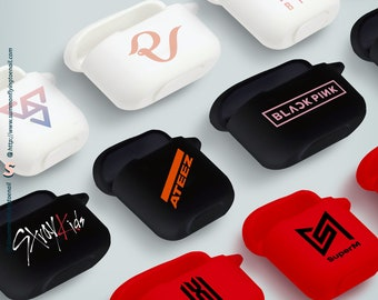 Custom Logo AirPods 1 AirPods 2 AirPods Pro Case