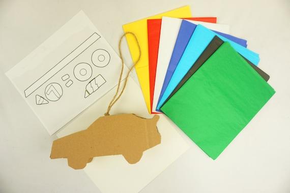 Race car pinata kit diy pinata do it yourself projects etsy image 0 solutioingenieria Gallery
