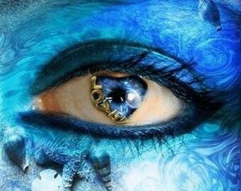 Psychic Eye Reading Tarot Reading Video Reading Psychic Abilities