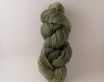 Moss Superwash Sock Yarn