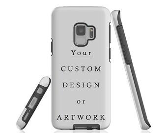 Custom Galaxy Case, Galaxy S9 Case, Galaxy S9 Plus Case, Personalized, Customized Case, Galaxy S10, Galaxy S10 Plus, Galaxy S8, Custom Case